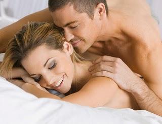 cara hubungan intim tahan lama