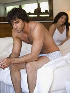 cara mencegah dan menyembuhkan impotensi