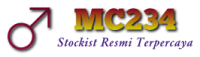 Foredi Gel | Web Resmi Foredi | Stockist Resmi MC234